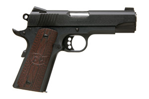 Colt Pistol: Semi-Auto Combat Commander - Click to see Larger Image