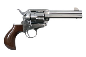 Cimarron Revolver: Single Action Thunderball - Click to see Larger Image