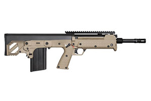 Kel-Tec Rifle: Semi-Auto RFB Rifle Forward Ejection Bullpup - Click to see Larger Image