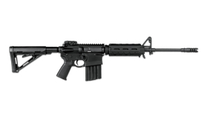 DPMS|Panther Arms Rifle: Semi-Auto RFLR-G2MOE - Click to see Larger Image