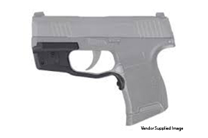 Sig Sauer Foxtrot 365 Tactical White Light SOF36501