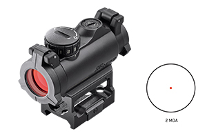 Sig Sauer  Romeo MSR Red Dot Sight - Click to see Larger Image
