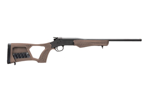 BrazTech|Rossi Shotgun: Single Shot Single Shot Tuffy - Click to see Larger Image