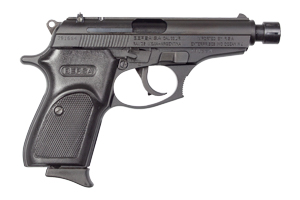 Bersa Pistol: Semi-Auto Thunder 22 Matte - Click to see Larger Image