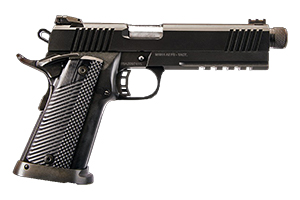 Armscor|Rock Island Armory Pistol: Semi-Auto ROCK Ultra HC - Click to see Larger Image