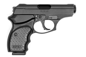 Bersa Thunder 380 Concealed Carry Matte THUN380MLTCC
