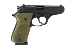 Bersa Pistol: Semi-Auto Thunder 380 Combat Plus - Click to see Larger Image