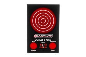 LaserLyte  Quick Tyme Target - Click to see Larger Image