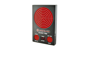 LaserLyte  Score Tyme Target - Click to see Larger Image