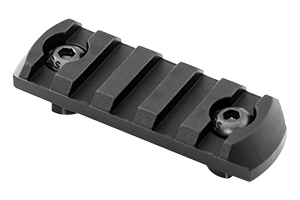 Mission First Tactical  Tekko Rail Section - Click to see Larger Image