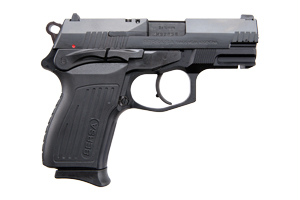 Bersa Pistol: Semi-Auto TPR9C - Click to see Larger Image