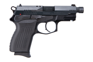 Bersa Pistol: Semi-Auto TPR9CMX - Click to see Larger Image