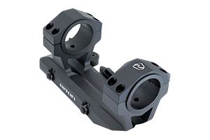 Riton Optics 30mm /1 inch QD Mount X301QD