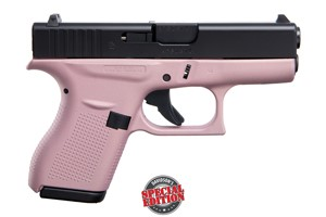 Apollo Custom|Glock 42 Pink ACG-00849