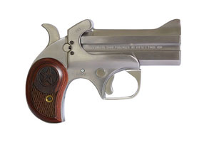 Bond Arms Pistol: Derringer Century 2000 Defender - Click to see Larger Image