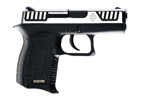Diamondback Firearms Pistol: Semi-Auto DB380SL - Click to see Larger Image
