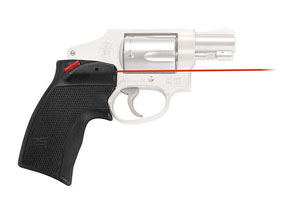 Crimson Trace S&W J Frame & Taurus Small Frame Accu-Grips DS-124