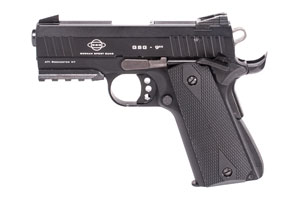 American Tactical Imports GSG-922 California Approved Model GERG2210GSG9CA