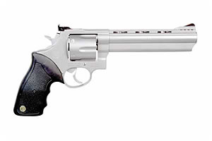 Taurus Revolver: Double Action 44 - Click to see Larger Image