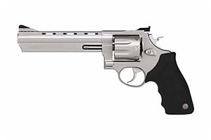 Taurus Revolver: Double Action 608 - Click to see Larger Image