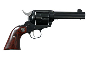 Ruger Revolver: Single Action New Vaquero - Click to see Larger Image