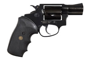 What is a Amadeo Rossi 38 Special M68 worth? It has black rubber grip