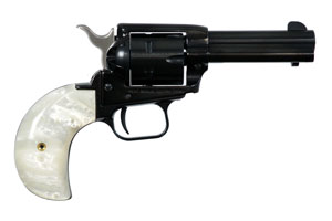 Heritage Manufacturing Inc Revolver: Single Action Rough Rider Bird Head Combo - Click to see Larger Image