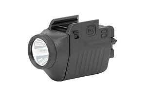 Glock  Glock Tactical Light and Batteries - Click to see Larger Image