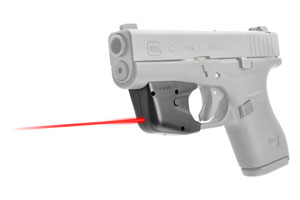 LaserLyte  Laser Gun Sight GLK 42 - Click to see Larger Image