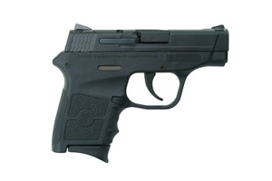 Smith & Wesson M&P|Bodyguard 380 Non-Laser Version 109381