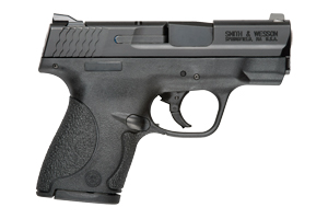 Smith & Wesson M&P Shield 180021