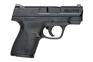 Smith & Wesson M&P Shield MA Approved 180051-SW