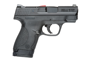 Smith & Wesson M&P Shield (CA-Approved) 187021