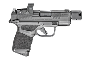 Springfield Armory Hellcat RDP With HEX Wasp Red Dot HC9389BTOSPWAMS