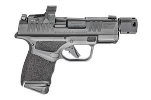 Springfield Armory Hellcat RDP With HEX Wasp Red Dot HC9389BTOSPWASP