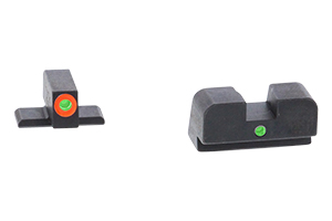 Ameriglo I-Dot Night Sights XD-201