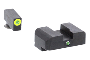 Ameriglo I-Dot Night Sights XD-301