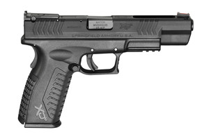 Springfield Armory XD(M) Competition Series XDM952545BHCE