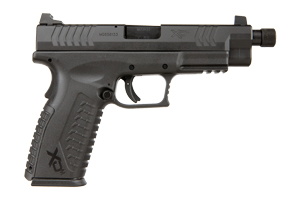 Springfield Armory XD(M) XDMT94545BHCE